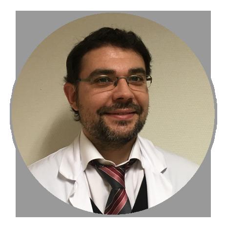 Dr. Jorge Ruiz Zafra